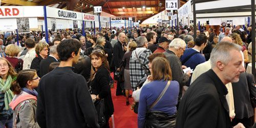 Brive la gaillarde 2011 - Salon du livre de brive ...